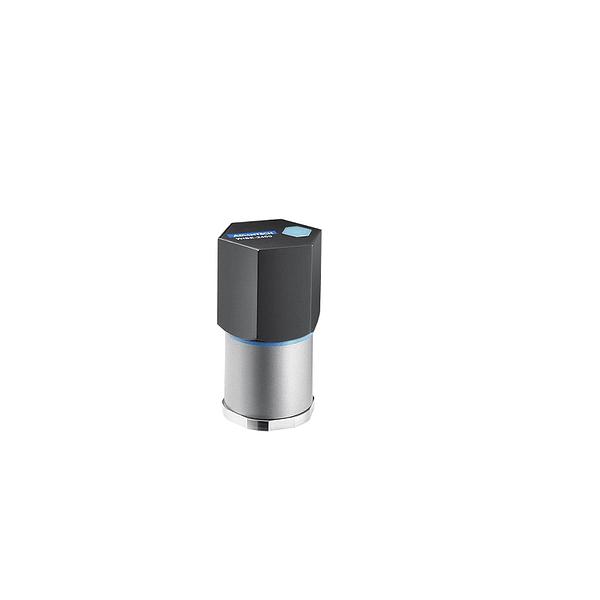 WISE2410 Vibration Monitoring